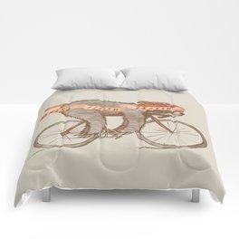 finish Comforters