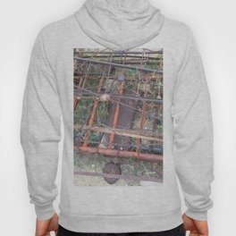 Ghost town rubble Hoody