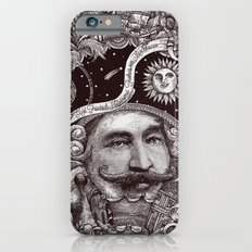 Baron von Munchausen iPhone 6s Slim Case