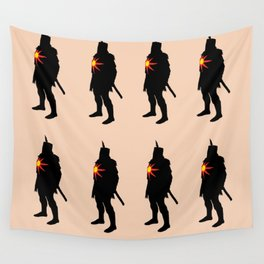 Grossly Incandescent Wall Tapestry