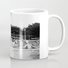 A Day At The Pool Mug