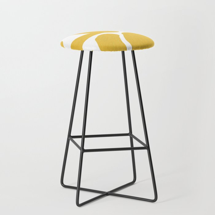 The Dance Bar Stool