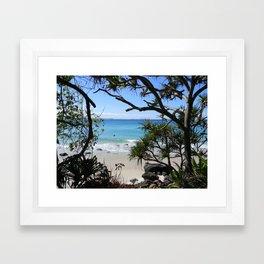 Greenmount Framed Art Print