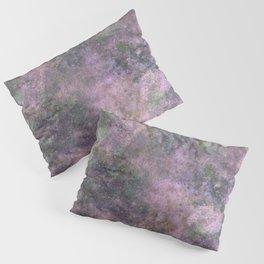 HANDPAINTED Pillow Sham
