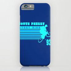 South Philly Stunt Bike iPhone 6s Slim Case
