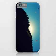 Hello Adventure Slim Case iPhone 6s