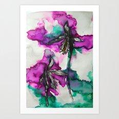 i T Art Print