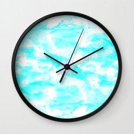 PURITY Wall Clock