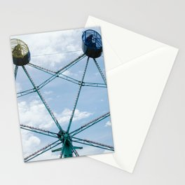 rock-o-plane Stationery Cards