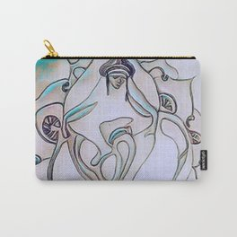 buda loto Carry-All Pouch
