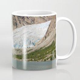 Nigardsbreen glacier Coffee Mug