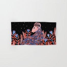 Zodiac - Aries Hand & Bath Towel