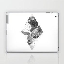 OWL MAP Laptop & iPad Skin