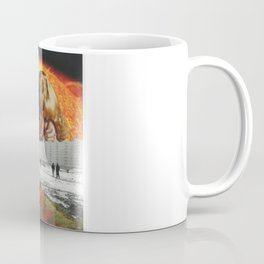 Muse Coffee Mug