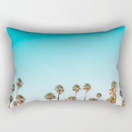 California Dreams Rectangular Pillow