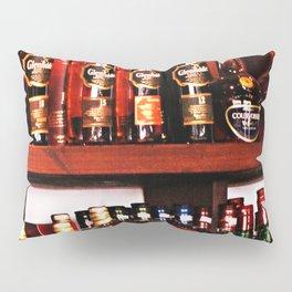 Booze Pillow Sham