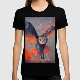 Owl Hunt T-shirt
