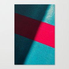 Earth & Sea Canvas Print