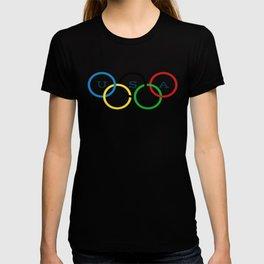 PyeongChang 2018 Olympics T-shirt
