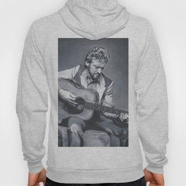Keith Whitley Hoody