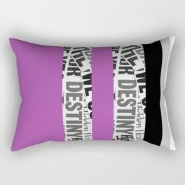 AUNT ROSIE Rectangular Pillow