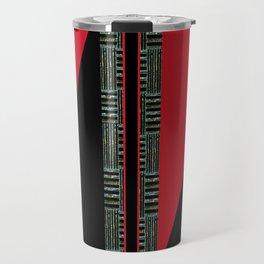 Buddah series 6 Travel Mug