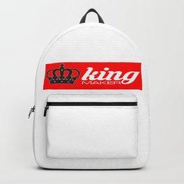 KINGMAKER Backpack