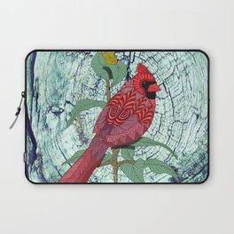 Virginia Cardinal Laptop Sleeve