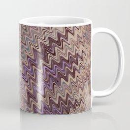 Too Much Caffeine Coffee Mug