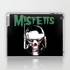 Misfetts Laptop & iPad Skin