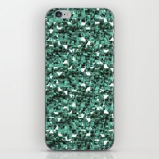 Abstract 925 iPhone & iPod Skin