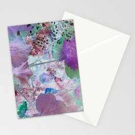 Soft Thorns Stationery Cards