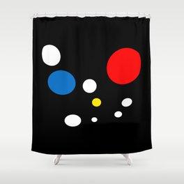 GUGGENHEIM Shower Curtain