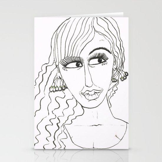 Maryja Stationery Cards