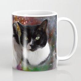 Space Fluffs Coffee Mug