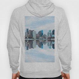Boston reflection Hoody