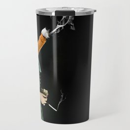 personal assassin Travel Mug