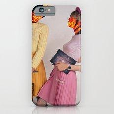 Explosive arts iPhone 6s Slim Case