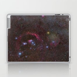 Orion Constellation Laptop & iPad Skin