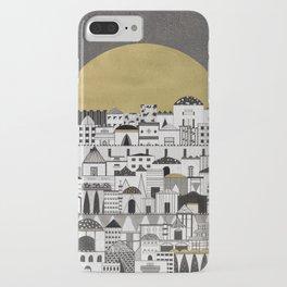 Jerusalem II iPhone Case