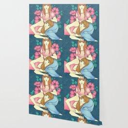 Sister Lover Wallpaper