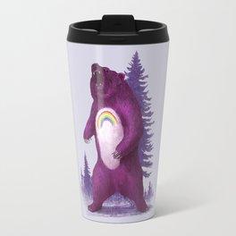 Scare Bear Travel Mug
