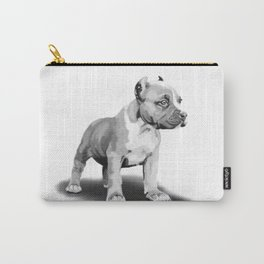 puppers Carry-All Pouch