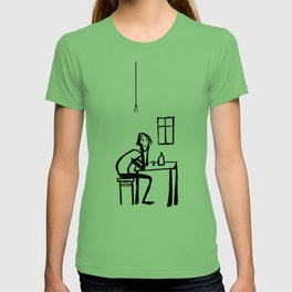 loneliness T-shirt