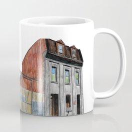 POLICE STATION NO. 3 Coffee Mug