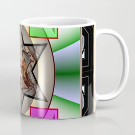 Dew Drop Stars* Coffee Mug