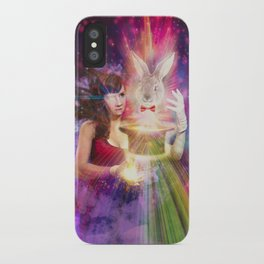 The Magic Show iPhone Case