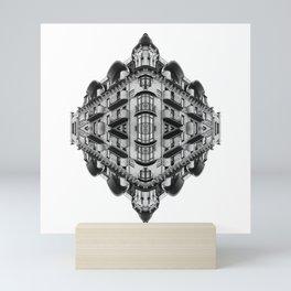 CITYFORM.01 Mini Art Print