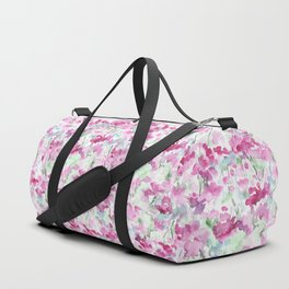 Divine Feminine Duffle Bag