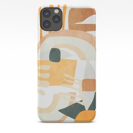 Abstract Art 10 iPhone Case